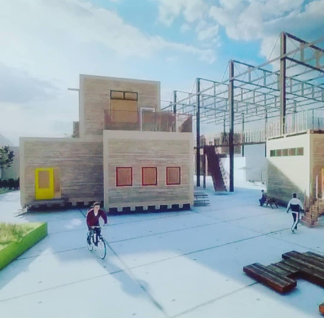 HKU - Master Interior Architecture